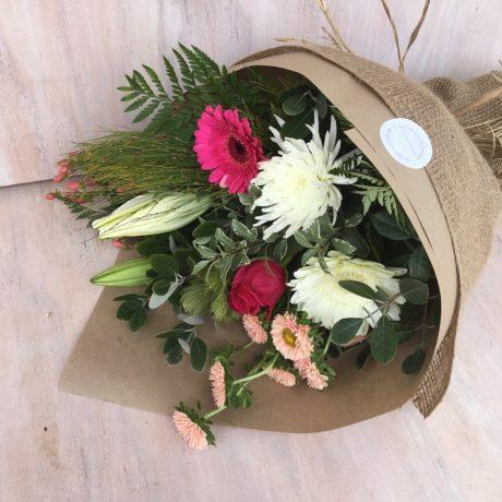 Cottage Bouquet