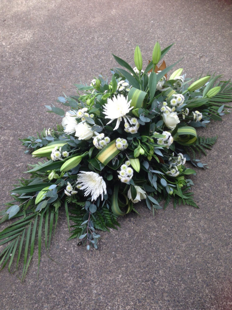 Funeral sympathy flowers kaitaia florist fresh flowers kaitaia to the individual so please contact us to discuss your options further or ask for us by name when making arrangements with your local funeral home izmirmasajfo