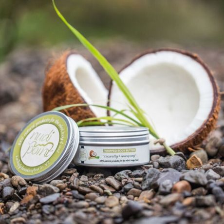 Lemon Grass Body butter