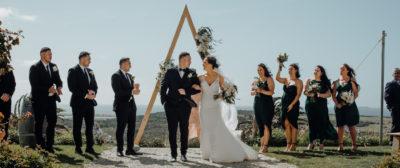 wedding florist Kaitaia