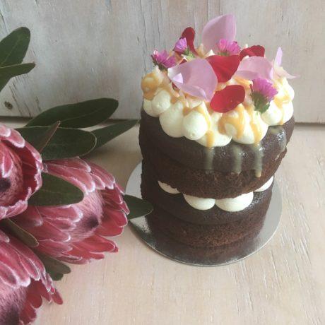Bloomin Cake Combo